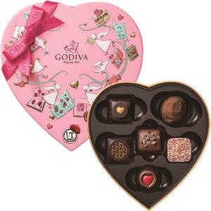 チョコレート クロニクル スウィート ハート(6粒入)