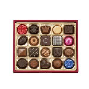 ショコラセッション 20個