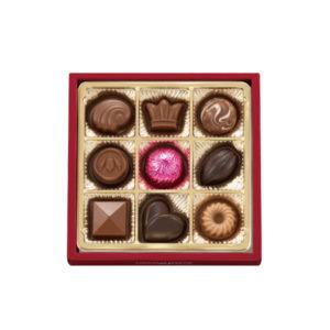ショコラセッション 9個
