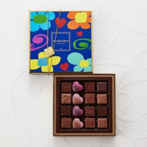 ボンボン ショコラ 16個 アネポップ