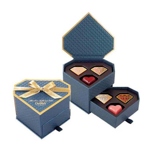 ブルーダイヤモンドBOX6個入
