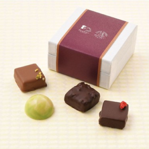 [デカダンス ドュ ショコラ]東京ワイナリー×Decadence du Chocolat