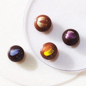 ショコラ ミニョン 4個入×2箱セット