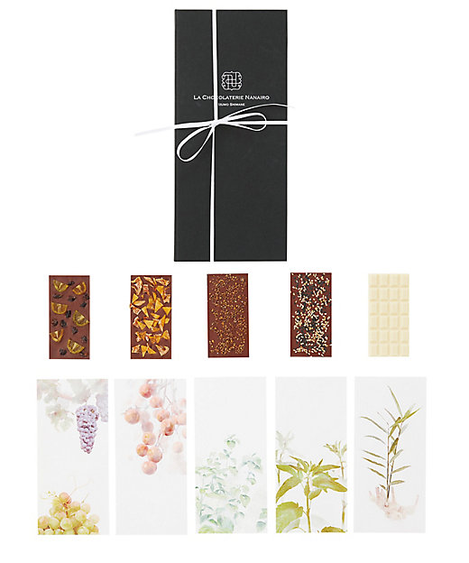Izumo Collection Chocolate Set