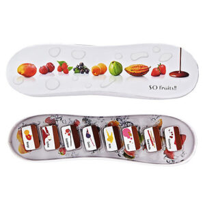 SO fruits!