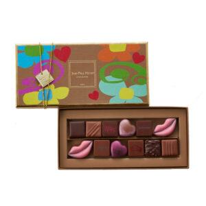 ボンボン ショコラ 12個 アネポップ