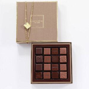 ボンボン ショコラ 16個