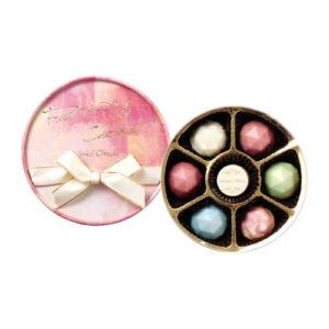 フルーツ&ルビーショコラ(7個入)×2箱セット