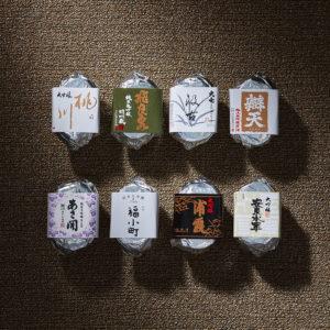 【高島屋限定】東北六県酒蔵日本酒ボンボン