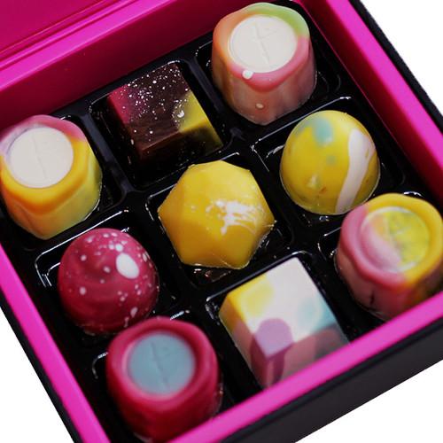 チョコレートボックス オブ 9