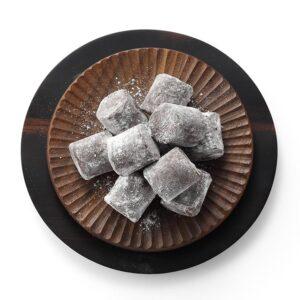 [セゾン ド セツコ × 佐々木酒造]聚楽第 純米大吟醸 ガナッシュチョコレート